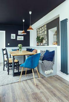 A Stylish Irish Cottage – The Global Villa Interior Design, Interior Design Consultation, Cottage House Designs, Cottage Interiors, Cottage Renovation, Home, Interior, Irish Cottage, Home Decor