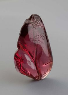 Mughal Spinel