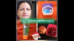 My (Winter) Skin Care Routine Naturaly  /Face /Lips / Skin