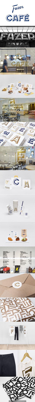Fazer Café by Kokoro & Moi