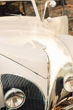 1941 Lincoln Continental - The most beautiful car in the world - Pablo Picasso also owned one - @~ Watsonette