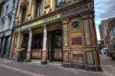 Discover Crown Liquor Saloon in Belfast, Northern Ireland: This Victorian-era public house has set the standard for pub-style elegance for over a hundred years. Northern Ireland Map, Northern Ireland Troubles, Ireland Vacation, Ireland Travel, Galway Ireland, Cork Ireland, Ireland Fashion, Will Herondale, Castles In Ireland