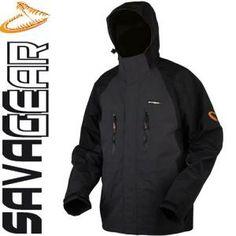 Savagear ceket ile kışın tadını çıkartın