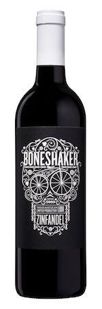 Boneshaker - Hahn Family Wines