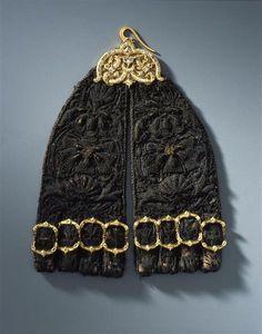 Wehrgehänge Schwedler, Abraham (vor 1612-1648)|Goldschmied Dresden. 1624. Rüstkammer