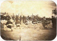 Relíquias de um conflito do século XIX: 15 raras fotografias da Guerra do Paraguai   História Ilustrada