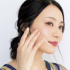 もはや魔法!中野明海の「リフトアップ」メイク 五選   Web eclat   Jマダムのための50代ファッションサイト Asian Makeup, Eclat, Asian Girl, Hair Beauty, Make Up, Asia Girl, Makeup, Beauty Makeup