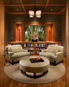 Oriental Living Room Ideas