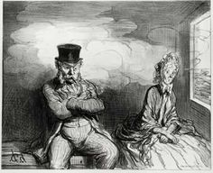 Honoré Daumier (French, 1808–1879)
