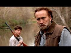 """JOE. A gripping mix of friendship, violence and redemption erupts in the contemporary South in this adaptation of Larry Brown's novel, celebrated at once for its grit and its deeply moving core. Directed by David Gordon Green, """"Joe"""" brings Academy Award® winner Nicolas Cage back to his indie roots in the title role as the hard-living, hot-tempered, ex-con Joe Ransom, who is just trying to dodge his instincts for trouble—until he meets a hard-luck kid played by Tye Sheridan,..."""