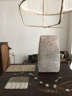 """Dr. Zhivago"" Inatomi Junsuke ceramics exhibition 「ドクトル・ジバゴ」 稲富淳輔 個展 #pragmata"