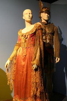 The Imaginarium of Doctor  Parnassus  Monique Prudhomme,  Costume Designer