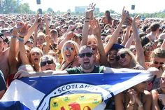 Glasgow Live: Latest Glasgow News, sport, features and comment from the heart of the city Glasgow Green, You Are Next, Live App, Snow Patrol, Big Music, Big Time, Local Artists, Hero, Play