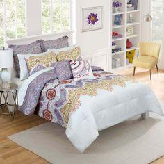 Vue Cordova Comforter Set | from hayneedle.com