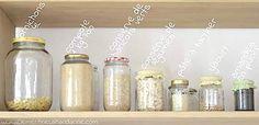 Vous aussi vous vous préoccupez de la planète ? Vous connaissez peut-être la règle des Mason Jar Wine Glass, Solution, Tableware, Diy, Home Cleaning, Homemade Beauty Products, Home Ideas, How To Make, Tips And Tricks