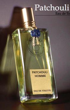patchouli perfume for men | Nicolai Patchouli Homme (2009): More News {New Perfume} {Men's Cologne ...