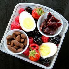 Paleo Breakfast Box - Fitnessmagazine.com