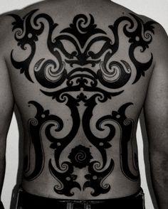Bornel style por Elisandro Calheiros