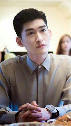 He is a good person and I am very interested to hear from him that I am going through myself Chinese Man, Handsome Actors, Be A Better Person, Helping Others, My Boys, Asian Beauty, Crushes, Boss, Celebrities