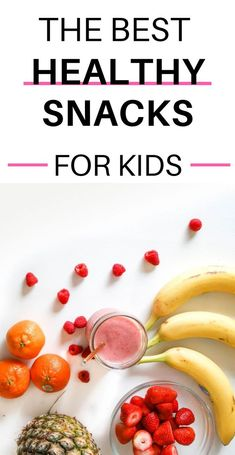 Looking for quick healthy snacks for kids? Here are the best easy and nutritio Natural Parenting Group Board High Protein Snacks, Quick Healthy Snacks, Nutritious Snacks, Healthy Kids, Healthy Eating, Healthy Recipes, Healthy Food, Toddler Meals, Kids Meals