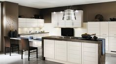 wandfarbe küche mobalpa küche kücheninsel beleuchtung accessoires