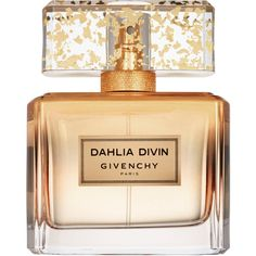 Givenchy Dahlia Divin Le Nectar de Parfum ($114) ❤ liked on Polyvore featuring beauty products, fragrance, givenchy perfume, parfum fragrance, givenchy fragrance, perfume fragrance and givenchy