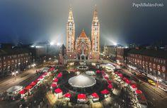 Szeretlek Magyarország Burj Khalifa, Europe, City, Building, Travel, Christmas, Hungary, Pretty Pictures, Nice Asses