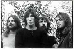 Pink Floyd to Get Retrospective at V&A as Rock Shows Multiply