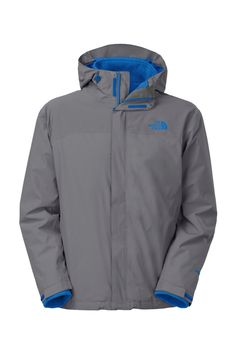7340833110814 The North Face Men s Anden Triclimate Jacket. For versatile performance in  cool to cold conditions