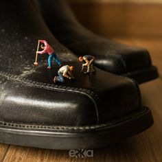Cleaning Services - Shoes Instagram: @ erka.pix