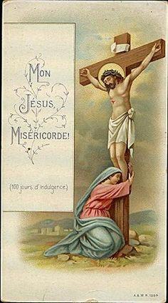 Jesus, my God, my Lord, my All. ♥