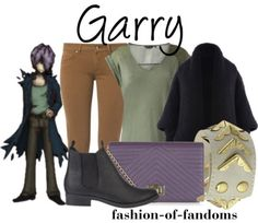 Fandom Fashion