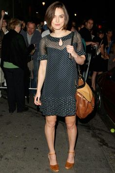 Keira knightley #dress