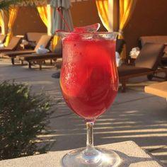 SangriaThe Phoenician Resort, Scottsdale