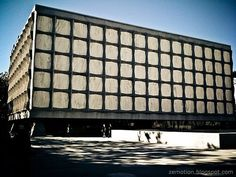 The rare book library at Yale University has no windows..because the walls are made of translucent marble.