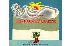 Père Castor Le pélerinage de Fourmiguette 1957
