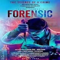 Forensic 2020 In 2020 Movies Malayalam Bollywood Movies Online Forensics