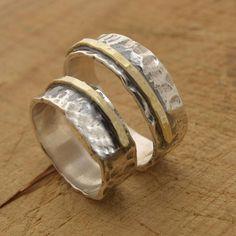 Precious Metal Without Stones Größe 7 Bright 14k Gelbgold Gedreht Kabel Knoten Ring