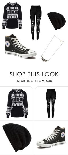 """""""Zx"""" by brennda-constantino on Polyvore featuring Rick Owens and Converse"""