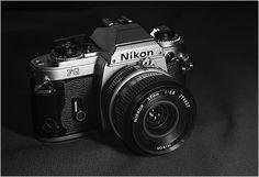 Nikon FG Camera Equipment, Photography Tips, Nikon, Cameras, Lenses, Camera, Film Camera, Photo Tips
