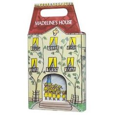 Madeline's House