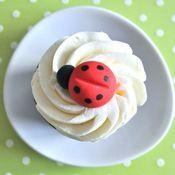 ladybug topper