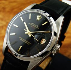 rolex watches for sale Diesel Watches For Men, Rolex Watches For Men, Armani Watches, Luxury Watches For Men, Black Watches, Relic Watches, Dream Watches, Cool Watches, Montre James Bond