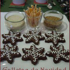 Vista previa del artículo Galletas de Navidad