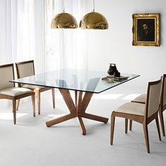 Dining Table Pedestal Base Only Dining Table Bases For Glass Tops - Modern dining table bases only