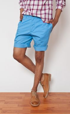 This is one of my favorite products on Kembrel: ORIGINAL PENGUIN - HANNSIT SHORT BLUE - BLUE. Check it out and get 20% off for the next 48 hours. #myKembrelStyle