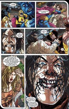 Wolverine: The Best There Is Issue #12 - Read Wolverine: The Best There Is Issue #12 comic online in high quality Comics Online, Wolverine, Comic Books, Art, Art Background, Kunst, Cartoons, Performing Arts, Comics