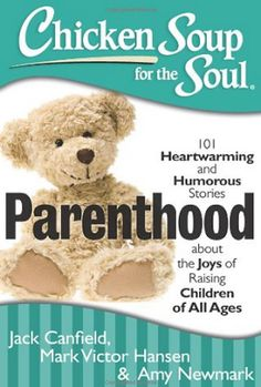 It's My Life: Chicken Soup for the Soul: Parenthood Review & #Giveaway
