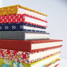 Writing in a handmade journals beats the socks off a blog any day.