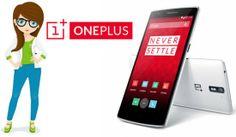 Wow OnePlus One Bisa Dibeli dengan Harga 1 Dollar! http://www.aplikanologi.com/?p=25362